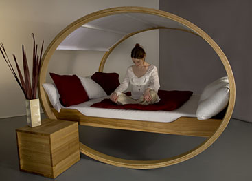 Private Cloud bed