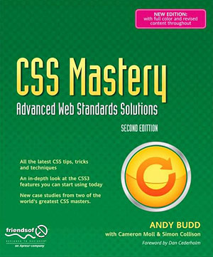 CSS Mastery Second Edition