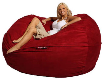 Review Sumosac Lounge Seat Authentic Boredom